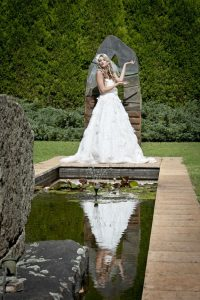 Beautiful Bride - Lindenderry at Red Hill