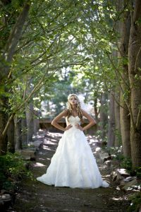 Bride - Lindenderry at Red Hill