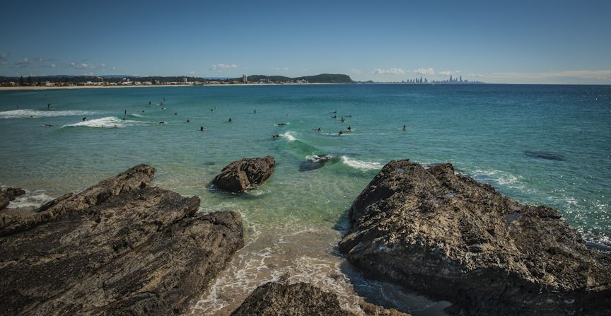 Coolangatta, Queensland