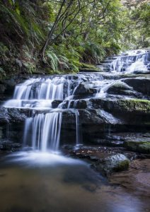 Queensland Waterfall