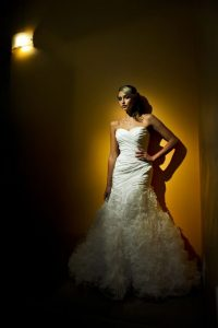Fashion Bride Lindenderry Estate, Red Hill