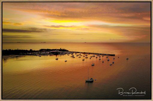 Mornington Sunset