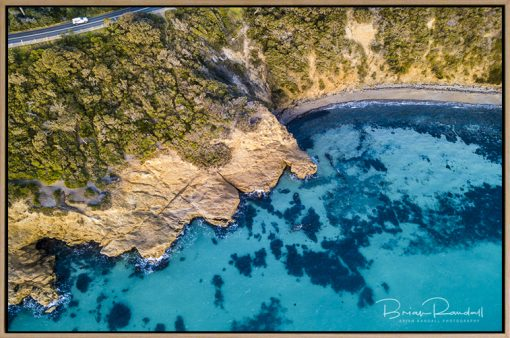 Hidden Cove Mt Martha